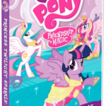 My Little Pony DVD Giveaway