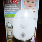 Nuby Giveaway