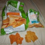 Green Giant Veggie Snack Chips From Bzzagent