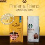 Free Sample Of Gevalia Coffee
