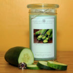 Cucumber Melon Jewelry Candle Giveaway