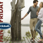 Dr. Scholl's Shoes Fan Friday Giveaway