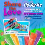 Fla-Vor-Ice Giveaway