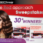 Red Pro Sweepstakes