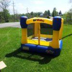Air Walker Bounce Castle Giveaway