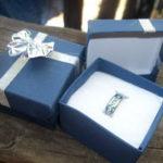 Blue Steel Giveaway