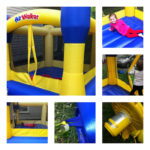 Bounce Castle Giveaway
