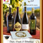 California Wine Club Event