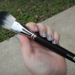 Foundation Brush Giveaway
