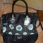 Nicole Lee Handbag Giveaway