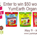 YumEarth Candy Giveaway