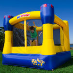 Free Blogger Opp-Bounce House announcement