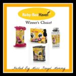 Baby-BeeHaven Giveaway