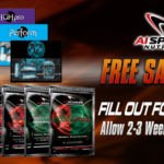 Free AI Sports Nutrition Samples