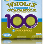 Wholly Guac Giveaway
