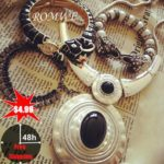 Romwe $4.99 Jewelry Sale