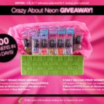 Broadway Nails Giveaway