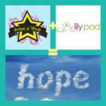 Helping Hands Giving Hope Giveaway