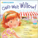 Can't Wait Willow Giveaway