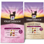 Hill's Idea Balance Cat Food-Free With Mail in Rebate