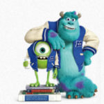 Print a Free Monsters University Placemat or Pledge Card