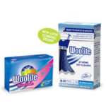 Free Woolite At Home Dry Cleaner Sample Pack