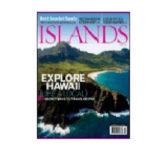 Free Issue of Islands Magazine