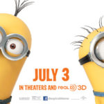 Free Despicable Me 2 Advance Movie Screening Tickets