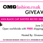 OMG Fashion Giveaway
