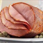 Free Honey Baked Ham Slices