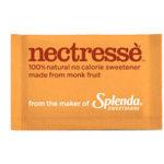 Free Sample of Nectresse Natural Sweetener
