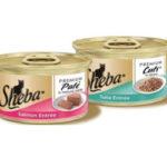 Free Sample of Sheba Cat Food