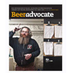 Register for 3 Free Issues of Beer Advocate Magazine