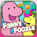 Fanny Foozle Giveaway