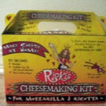 Cheesemaking Kit Giveaway