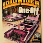 Free One Year Subscription to Lowrider Magazine