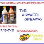 WoWWee Giveaway