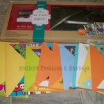 Hallmark Pics 'n' Props School Days Kit Review/Giveaway
