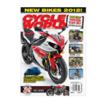 12 Free Issue Subscription to Cycle World Magazine