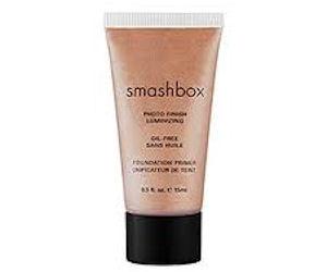 Get 1 of 150,000 Free Smashbox Photo Finish Primer Samples