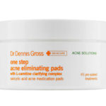 Qualify for a Free Pack of Dr. Dennis Gross One Step Acne Pads