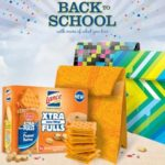 Lance Snacks Back to School Giveaway/Instant Win