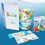 Free Sample Pack of Beneful Healthy Smile Dog Food & Snacks