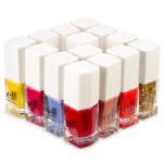 Free E.L.F. nail cube