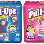 Pull Ups Potty Training Sweepstakes
