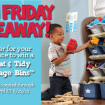 Step 2 Fan Friday Giveaway