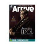 Free Issue of Arrive, Empire Builder & New York Rail Magazine
