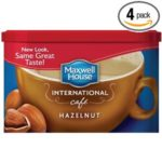 Free Maxwell House International Delight Coffee Sample