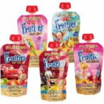 Free Beech Nut on the Go Fruties at Walmart