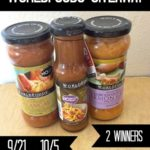 WorldFoods Giveaway